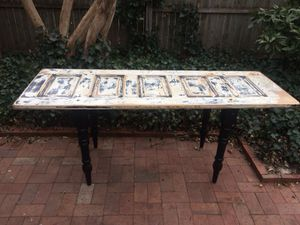 Rustic/Farmhouse Door Table for Sale in Alexandria, VA