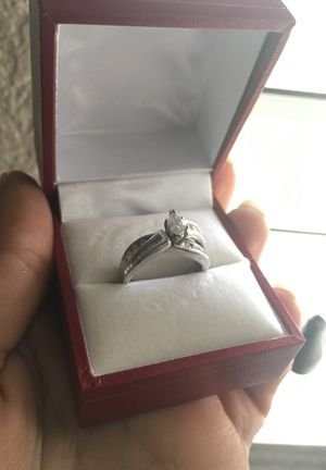 Beautiful 14K diamond Ring 💍 for Sale in Salinas, CA