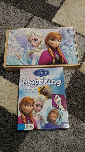 Frozen set for Sale in Plant City, FL