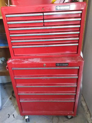Tool boxes on wheels great shape for Sale in Las Vegas, NV