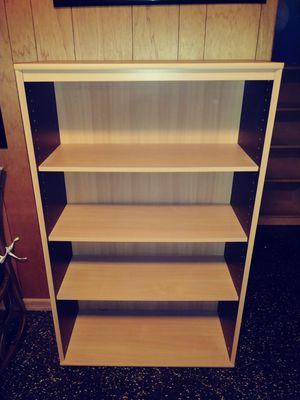 Bookshelf for Sale in Spokane, WA