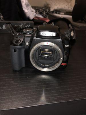 Canon Camera for Sale in Tulare, CA