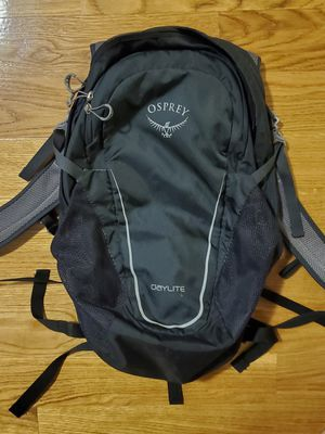 Osprey Daylite backpack. $40 for Sale in Brooklyn, NY