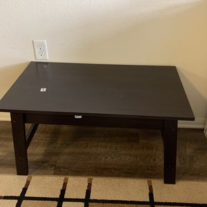 New Small Coffee Table Brown Color for Sale in Los Angeles, CA