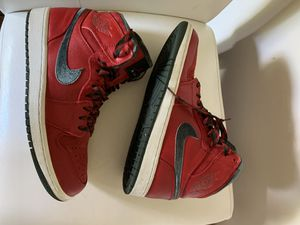 VNDS JORDAN 1 GUCCI SIZE 9 for Sale in Kent, WA