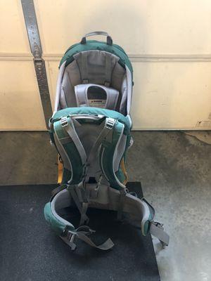 Kelly kids hiking carrier pack for Sale in Leavenworth, WA