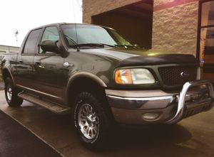 By owner02 Ford F150 Runs Runs great shape!! for Sale in Alexandria, VA