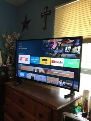 """INSIGNIA 39""""fire tv/Alexa for Sale in Fort Worth, TX"""