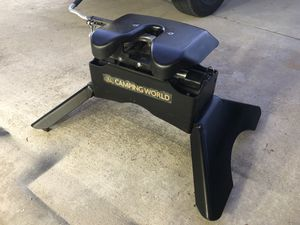 RV FIFTH WHEEL HITCH for Sale in Lakeside, CA