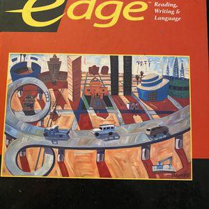 Hampton-brown Edge Book for Sale in Pico Rivera, CA