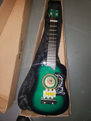 Guitar for Sale in Hawthorne, CA