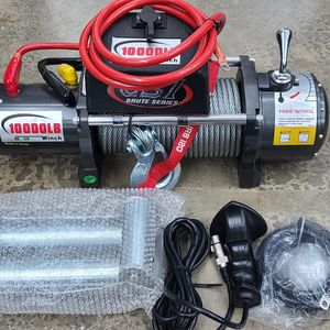 10,000 lb Winch for Sale in Puyallup, WA