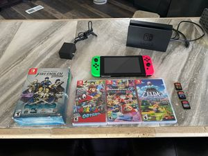 Nintendo Switch for Sale in Layton, UT