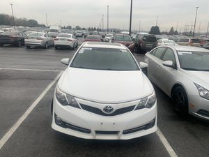 Toyota camry 2014 se for Sale in Washington, DC