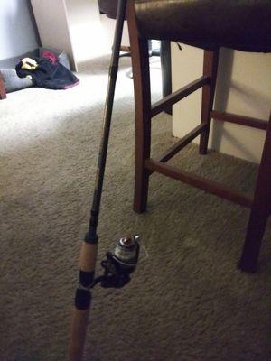 Shakespeare fishing rod for Sale in Scottsdale, AZ