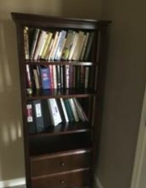 2 Identical Bookshelves for Sale in Wentzville, MO