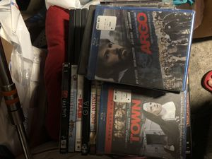 Movies for Sale in Ontario, CA