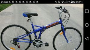 Folding Bike Brand New for Sale in Santa Monica, CA