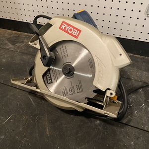 Electric Saw for Sale in Fairfax, VA