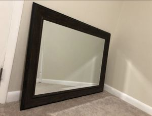 Wall mirror for Sale in Sterling, VA