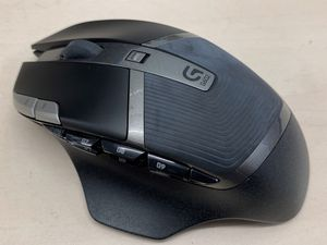 Logitech G602 Wireless Gaming Mouse for Sale in Melbourne, FL
