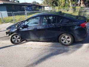 2017 Chevrolet Cruze parts for Sale in Miami, FL