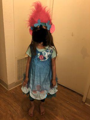 Trolls poppy costume for Sale in La Puente, CA