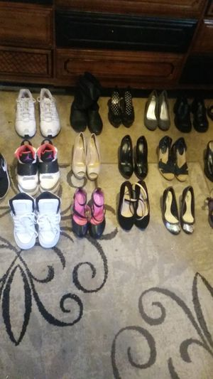 Lots Of Shoes... for Sale in Cherry Hills Village, CO