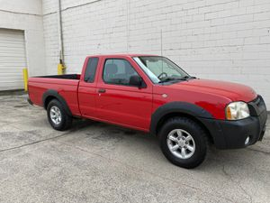2002 Nissan Frontier for Sale in Plainfield, IL