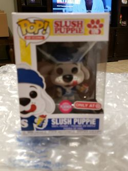 Funko Pop Slush Puppie Flocked for Sale in Whittier,  CA