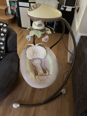 Baby swing for Sale in Landover, MD