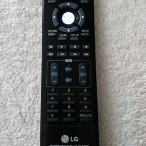 Universal Control LG. SUPER MULTI BLUE PLAYER.. for Sale in Washington, DC