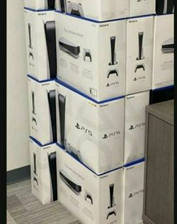 PLAYSTATION 5 🎮 SAME DAY DELIVERY for Sale in Houston,  TX