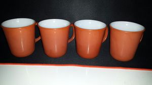 Pyrex coffee cups for Sale in Indianapolis, IN