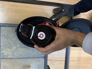 Beats Studio Headphones for Sale in Fayetteville, GA
