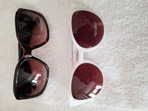 Vince Camuto Sunglasses (No Case) $10ea for Sale in Washington, DC