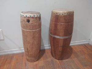 Conga Drums for Sale in Seattle, WA