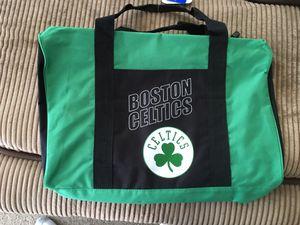 Boston Celtics duffel bag for Sale in Waterbury, CT