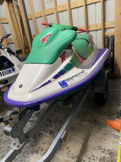94 Sea Doo jet ski XP for Sale in Bonney Lake,  WA