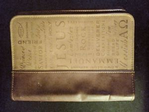Bible cover for Sale in Evansville, IN