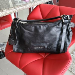 Burberry Lam Skin Bag Must Sell Npw for Sale in Aventura, FL