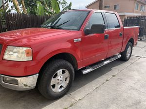 2004 ford f150 for Sale in Long Beach, CA
