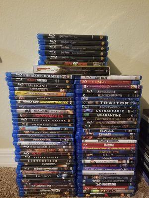 72 Blu-rays for Sale in Oldsmar, FL