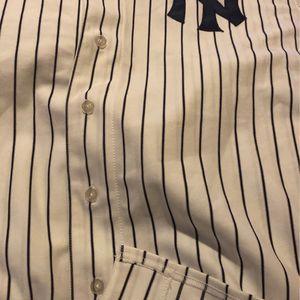 Baseball Jersey #2 Derrek Jeter for Sale in Baltimore, MD