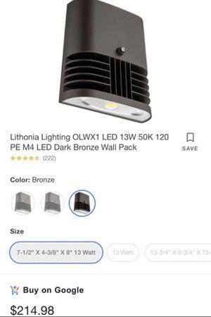 New LED Light for Sale in Houston, TX