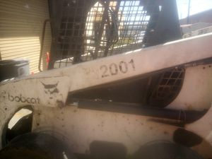 863 bobcat 2700hrs for sale for Sale in Downey, CA