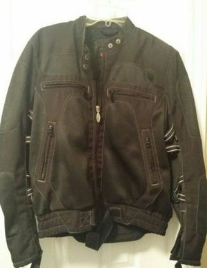 Triumph Motorcycle Jacket for Sale in Midlothian, TX
