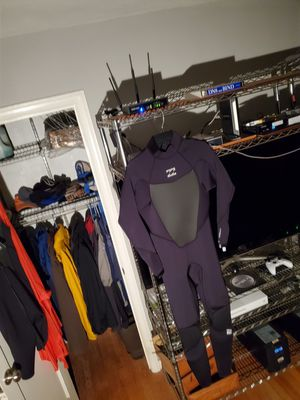 2 Billabong Neoprene Wet suits New WIth Tags for Sale in Norfolk, VA
