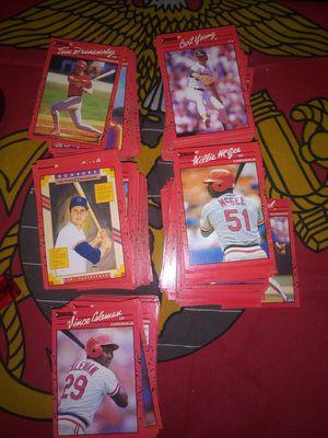 Baseball cards for Sale in Alton, IL