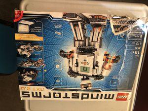 LEGO mindstorms set for Sale in Tolleson, AZ